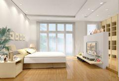 卧室图片装修1