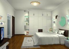 看看这些卧室图片你喜欢不?