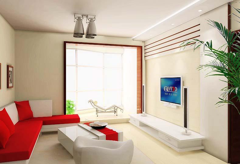 客厅设计图片现代客厅装修图片