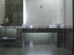 卫生间设计图片欣赏