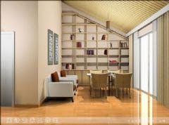 阁楼精美图片2