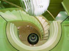 楼梯图片赏析