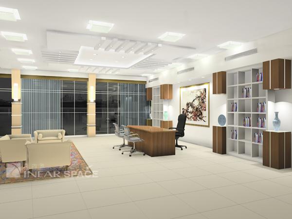 会议室装修图片一_会议室装修效果图_八六(中国)装饰