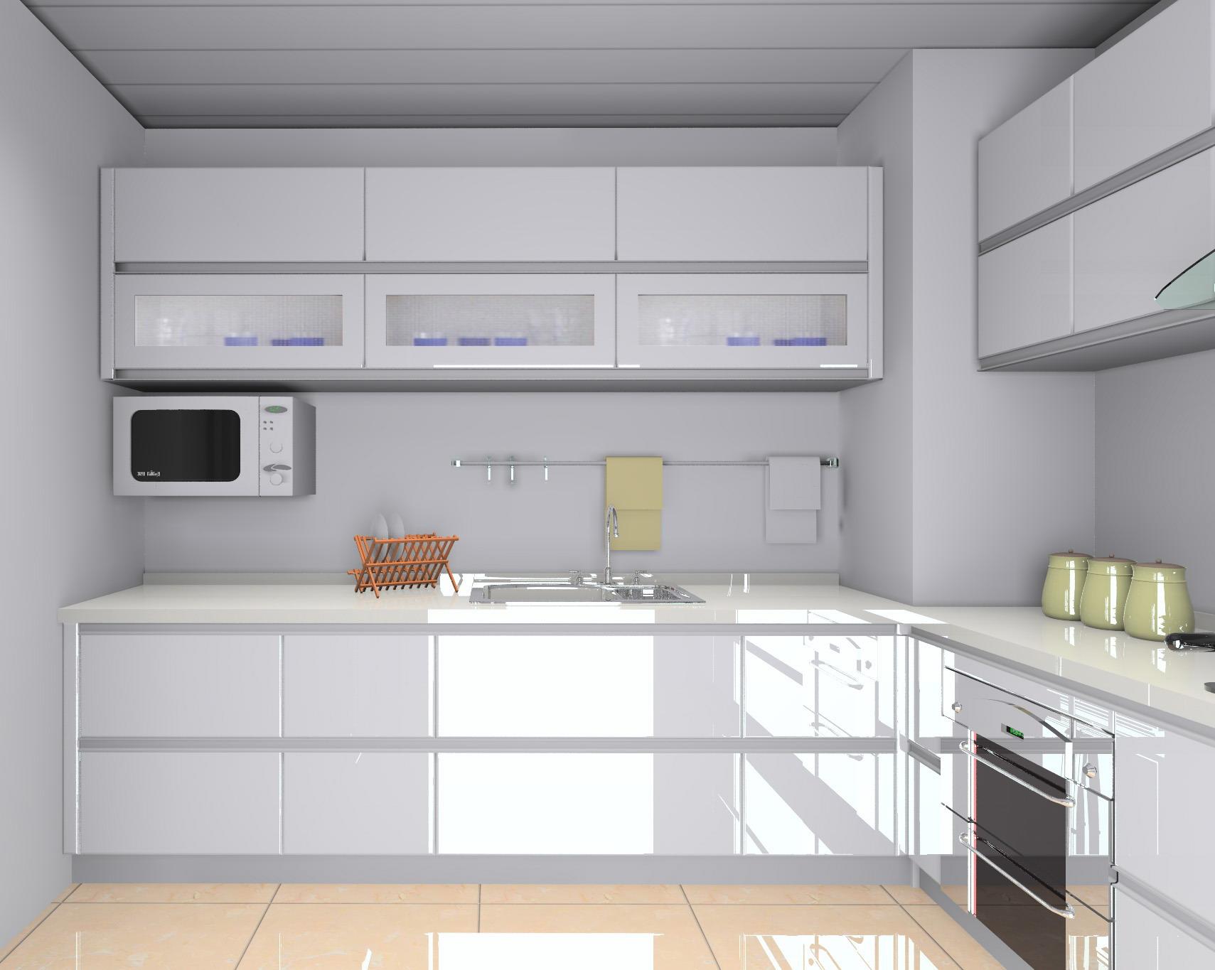 厨房家装图片收集 客厅装修效果图 -厨房家装图片收集 客厅装修图片