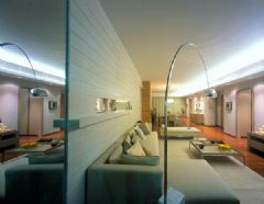2007经典装修案例,155平方作品展示