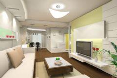 室内装饰设计效果图片三