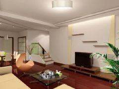 室内装饰设计效果图片四