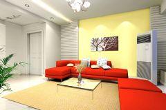 室内装饰设计效果图片五