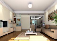 最新室内设计效果图片