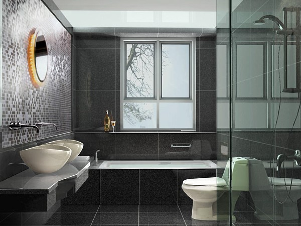 - Deco pour salle de bain design ...