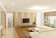 韩国室内效果图设计欣赏