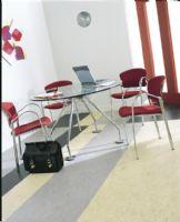 卡洛林软木地板现代风格大户型