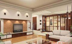 客厅装饰效果图片