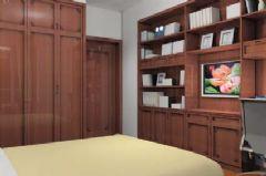 实木家具订做的中式风格