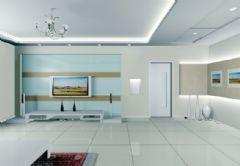 展示不同层次的客厅成果图片