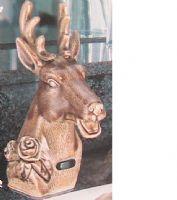 陶瓷水龙头现代风格