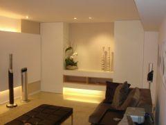2008年第一套样板房作品展示