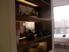 140平方家庭装修图片做绣现代风格大户型