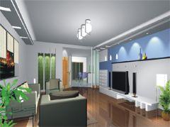 客厅设计图片介绍