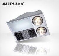 奥普浴霸 HDP721C集成灯暖风暖照明换气 卫浴多功能浴霸 普通吊顶