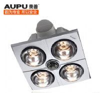 奥普浴霸三合一多功能灯暖集成吊顶卫生间浴霸FDP212D正品