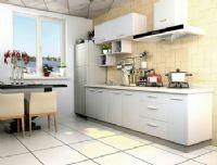 欧派定制橱柜厨房家居家具