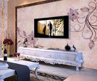 客厅瓷砖陶瓷背景墙砖