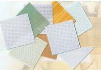 覆膜纸面石膏板