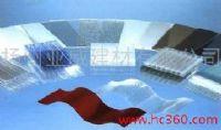 建筑工程PC阳光板