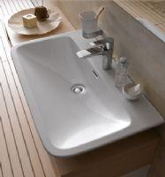 TOTO 桌上式洗脸盆LW160CB