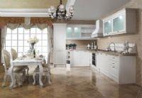 欧派整体橱柜定制定做订制 石英石台面 L型厨柜厨房