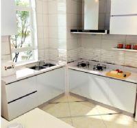 定制整体橱柜厨柜套餐 石英石台面电器 厨房装修