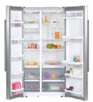 西门子创域对开门冰箱