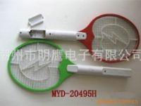 MYD-20495H电蚊拍(装电池)家用电蚊拍 超强电力