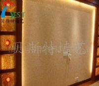 贝斯特黄沙色墙艺漆
