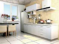 定制橱柜厨房家居 甜蜜之初 整体橱柜特价套餐
