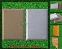 新型绿色环保建材-绿美士吸音软包|吸声硬包|布艺吸音板