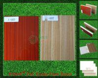 新型绿色环保建材-绿美士微发泡板|广告装饰板|橱柜板