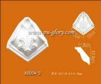 PU建材PU线条线板转角XC004-3