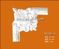 PU建材PU线条弯角花HC258-13