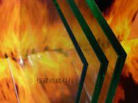 厂家直销三小时防火玻璃