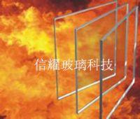 厂家直销单片防火玻璃
