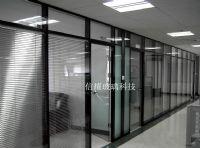 防火玻璃隔断-办公室首选