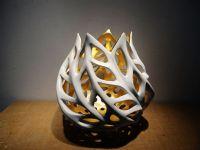 软装配饰BH-F00660《盛世如花》抽象雕塑之七