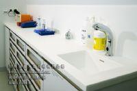 LG人造石、杜邦蒙特利人造石厨房台面定制